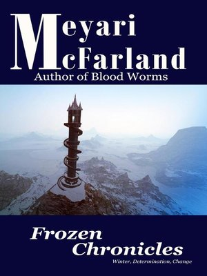 cover image of Frozen Chronicles
